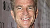 2010 Tony Awards Red Carpet  Matthew Modine