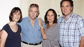 Me, Myself & I Meet and Greet – Leslie Marcus – Edward Albee – Emily Mann – Tim Sanford