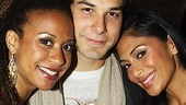 Rent at the Hollywood Bowl – Tracie Thoms – Skylar Astin – Nicole Scherzinger