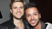 Rent at the Hollywood Bowl – Aaron Tveit – Jai Rodriguez