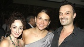 Trust Opening  Megan McGinnis  Sutton Foster  Julian Havard