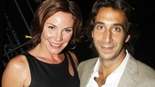 The Countess at La Cage aux Folles – Countess LuAnn de Lesseps – boyfriend