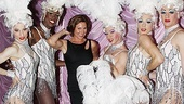 The Countess at La Cage aux Folles – Countess LuAnn de Lesseps – final