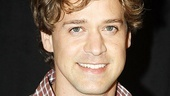 A Life in the Theatre meet and greet  T.R. Knight