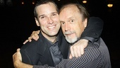 Hugh Panaro Returns to Phantom  Hugh Panaro  George Lee Andrews