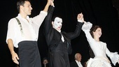 Hugh Panaro Returns to Phantom  Ryan Silverman  Hugh Panaro  Sara Jean Ford