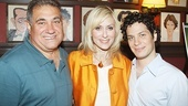 Lombardi Meet and Greet – Dan Lauria – Judith Light – Thomas Kail