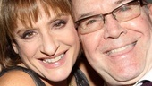 Patti LuPone Book Launch Party – Patti LuPone – Jack O'Brien