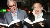 Patti LuPone Book Launch Party  Scott Wittman  Marc Shaiman