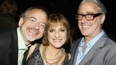 Patti LuPone Book Launch Party  Marc Shaiman  Patti LuPone  Scott Wittman