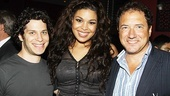Jordin Heights  Thomas Kail  Kevin McCollum  Jordin Sparks