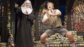 Show Photos - The Divine Sister - Charles Busch - Jennifer Van Dyck