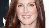 Julianne Moore at Freckleface Strawberry  Julianne Moore (portrait)