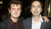 Pitmen Painters Opening Night  Beau Willimon  Henry Wishcamper