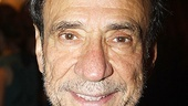 Pitmen Painters Opening Night  F. Murray Abraham