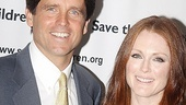 Freckleface Strawberry Opening Night – Mark Shriver – Julianne Moore