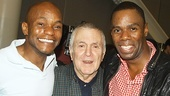 Scottsboro Meet - Forrest McClendon - John Kander - Colman Domingo