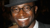 A Life in the Theatre Opening Night – Taye Diggs