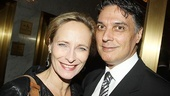 A Life in the Theatre Opening Night – Laila Robins – Robert Cuccioli