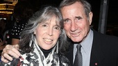 A Life in the Theatre Opening Night – Julie Dale – Jim Dale