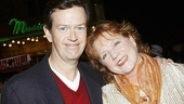 A Life in the Theatre Opening Night – Dylan Baker – Becky Ann Baker