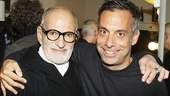 Normal Heart Benefit Reading – Larry Kramer – Joe Mantello
