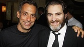 Normal Heart Benefit Reading – Joe Mantello – Michael Stuhlbarg
