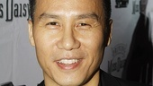 Driving Miss Daisy Opening Night – B.D. Wong