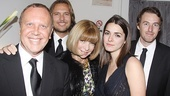 Driving Miss Daisy Opening Night – Michael Kors – Lance Le Pere – Anna Wintour – Bee Shaffer – Jake Hurwitz