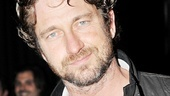 Gerard Butler at Memphis  Gerard Butler