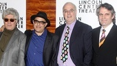 Women on the Verge Opening Night – Pedro Almodovar – David Yazbek – Jeffrey Lane – Bartlett Sher