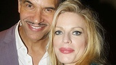 Women on the Verge Opening Night – Brian Stokes Mitchell – Sherie Rene Scott