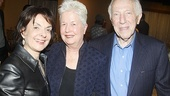 Women on the Verge Opening Night – Cora Cahan – Eleanor Coppola – Bernard Gersten