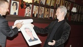Jersey Boys at Sardis  Bob Gaudio (unveiling)