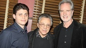 Jersey Boys at Sardi's – Francesco Valli – Frankie Valli – Bob Gaudio