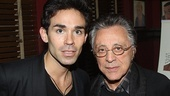 Jersey Boys at Sardis  Dominic Scaglione Jr.  Frankie Valli
