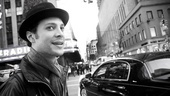 Day in the Life of Justin Guarini  Justin Guarini (Radio City)
