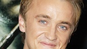 Harry Potter 7  Tom Felton