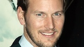 Harry Potter 7  Patrick Wilson