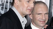Harry Potter 7  Liam Neeson  Ralph Fiennes