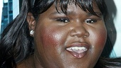 Harry Potter 7  Gabourey Sidibe