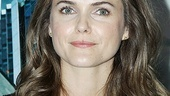 Harry Potter 7  Keri Russell