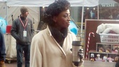 Memphis at Macys Thanksgiving Day Parade  Montego Glover