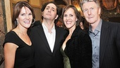 New York Stage and Film 2010 Gala – Carolyn McCormick – Susannah Schulman – Reg Rogers – Byron Jennings