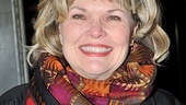 The Importance of Being Earnest Opening Night - Debra Monk