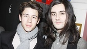 Nick Jonas Spidey - Nick Jonas - Zane Carney