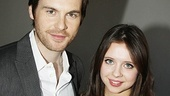 Arcadia meet  Bel Powley  Tom Riley