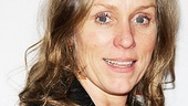 Good People Opening Night  Frances McDormand (portrait)