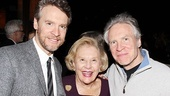Good People Opening Night  Tate Donovan  mom  brother