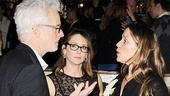 Good People Opening Night  John Slattery  Talia Balsam  Frances McDormand